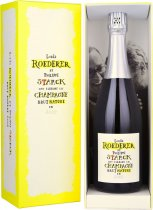 Louis Roederer Brut Nature 2009 Champagne 75cl in L-R Box