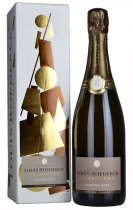 Louis Roederer Brut Vintage 2012 Champagne 75cl in Branded Box