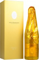 Louis Roederer Cristal 2012 Champagne 75cl in Branded Box