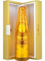 Louis Roederer Cristal 2008 Champagne 75cl in Branded Box