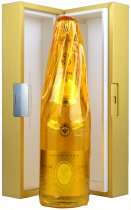 Louis Roederer Cristal 2005 Champagne 75cl in Branded Box