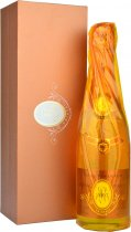 Louis Roederer Cristal Rose 2007 Champagne 75cl in Branded Box
