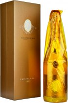 Louis Roederer Cristal Rose Champagne 2012 75cl in Branded Box