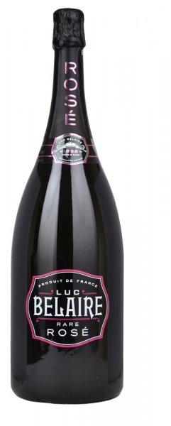 Luc Belaire Rose Sparkling Magnum (1.5 litre)