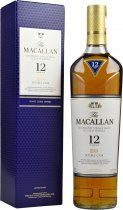 Macallan 12 Year Old Double Cask Single Malt Scotch Whisky 70cl