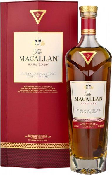 Macallan Rare Cask Batch No.2 - 2018 Release Scotch Whisky 70cl