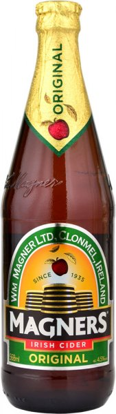 Magners Original Irish Cider 568ml Bottle