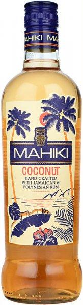 Mahiki Coconut Rum Liqueur 70cl