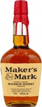 Maker's Mark Bourbon Whisky 70cl