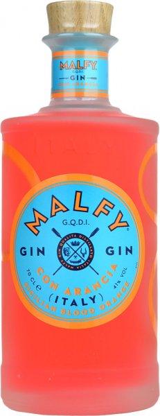 Malfy Con Arancia Sicilian Blood Orange Gin 70cl