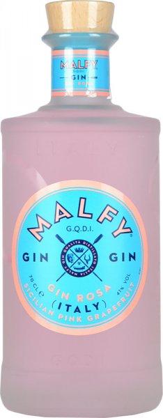 Malfy Rosa Pink Grapefruit Gin 70cl