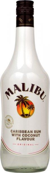 Malibu White Rum & Coconut 70cl