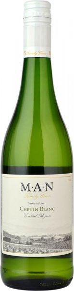 MAN Family Wines Free - Run Steen Chenin Blanc 2020 75cl