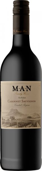 Man Family Wines Ou Kalant Cabernet Sauvignon 2019 75cl