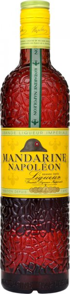 Mandarine Napoleon (Grande Cuvee) 70cl