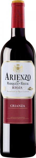 Marques de Arienzo Crianza Rioja 2014 75cl