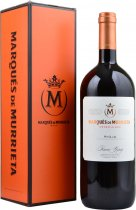 Marques De Murrieta Tinto Reserva Rioja 2014/2015 Magnum 1.5 litre