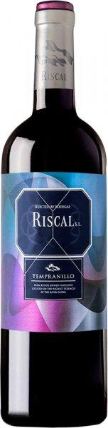 Marques De Riscal 1860 Tempranillo 75cl