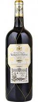 Marques De Riscal Rioja Reserva Red 2014 Magnum 1.5 litre