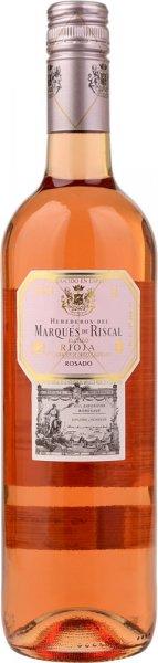 Marques de Riscal Rioja Rosado 2017 75cl