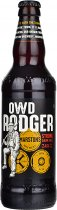 Marstons Owd Rodger Country Ale 500ml Bottle