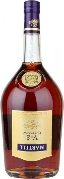 Martell VS Cognac 1.5 litre