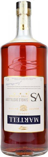 Martell VS Single Distillery Cognac 1.5 litre