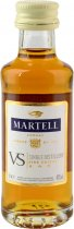 Martell VS Single Distillery Cognac Miniature 3cl