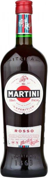 Martini Rosso 75cl