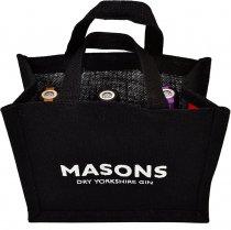 Masons Dry Yorkshire Gin Taster Pack 3 Bottle Gift Set (3x20cl)