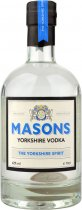 Masons Yorkshire Vodka 70cl