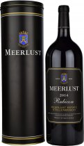 Meerlust Rubicon 2013/2014 Magnum 1.5 litre in Gift Tin