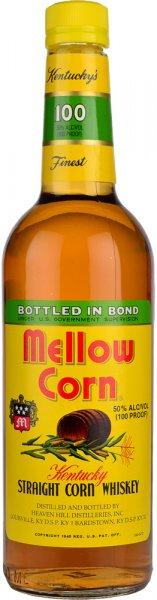 Mellow Corn Whiskey BIB 70cl