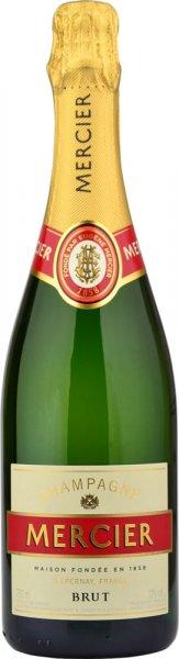 Mercier Brut NV Champagne 75cl