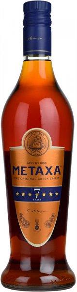 Metaxa Amphora Seven Star (7*) 70cl