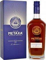 Metaxa Twelve Star (12*) 70cl
