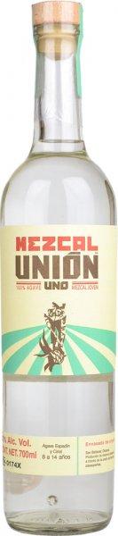 Mezcal Union Uno Joven Mezcal 70cl