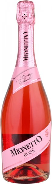 Mionetto Rose Extra Dry (Prestige Collection) 75cl
