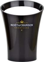 Moet & Chandon Black Ice Bucket
