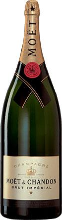 Moet & Chandon Brut NV Champagne Balthazar (12 litre)