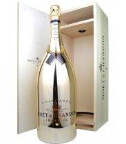Moet & Chandon Brut NV Champagne Methuselah (6 litre) - Bright Night Edition