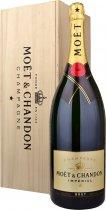 Moet & Chandon Brut NV Champagne Methuselah (6 litre)