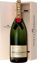 Moet & Chandon Brut NV Champagne Nebuchadnezzar (15 litre)