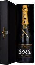 Moet & Chandon Grand Vintage Brut 2012/2013 Champagne 75cl in Moet Box