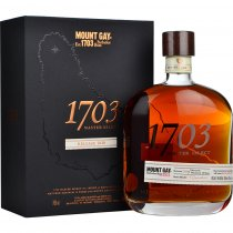 Mount Gay 1703 Rum - Master Select Release 2020 70cl