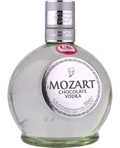 Mozart Chocolate Vodka 70cl