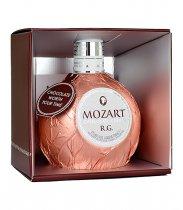 Mozart Rose Gold Chocolate Cream Liqueur 70cl