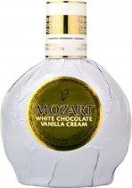 Mozart White Chocolate Vanilla Cream Liqueur 50cl