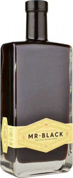 Mr Black Cold Press Coffee Liqueur 70cl