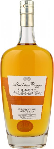 Muckle Flugga Single Malt Whisky 70cl